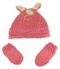 Gorras y sombreros de punto para bebés