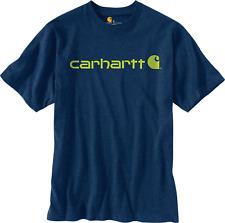 Carhartt Core Logo Short Sleeve T-shirt