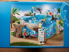 Playmobil 9060 Aquarium