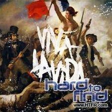 """Coldplay - Viva La Vida Or Death and All His Friends (NEW 12"""" VINYL LP)"""