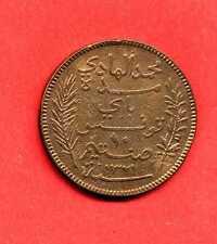 (CF 32) COLONIES FRANÇAISE TUNISIE 10 CENTIMES 1903 (SUP-)