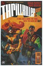 THRILLKILLER #1 DC Comics Jan 1997 NM/MT 9.8 W BATGIRL & ROBIN CHAYKIN BRERETON