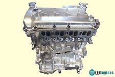 Mazda 2.3L Turbo CX7 Speed 3 Remanufactured Engine 2007-2012