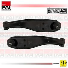 FAI WISHBONE PAIRS LOWER FITS SUZUKI CARRY 1.3 16V 4520177A01 45202-77A10
