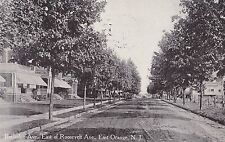 Rutledge Ave in East Orange NJ 1914