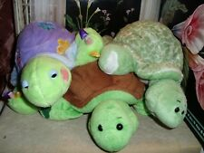 GANZ WEBKINZ DAISY TORTOISE TURTLE SPOTTED  AND MORE PICK NO CODES PLUSH