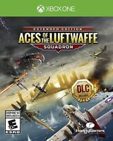 Aces of The Luftwaffe - Squadron Edition (extended edition) - Xbox One, 2019