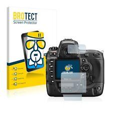 AirGlass VITRE PROTECTION VERRE pour Nikon D3S