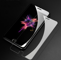 2x iPhone 6+ 9H Panzer Schutzglas tempered glass 0,3mm Echtglas Verbundglas