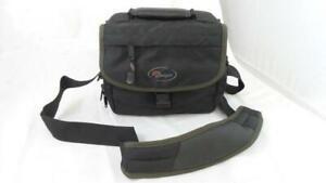 Lowepro Nova 1 Camera Bag - Black