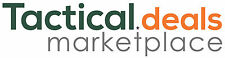 Tactical Marketplace Website Online Business For Sale Tactical and Surplus Gear