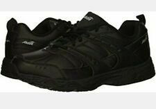 Avia Men's Avi-verge Sneaker - Wide-4E US11 Jet Black/Castle Rock New
