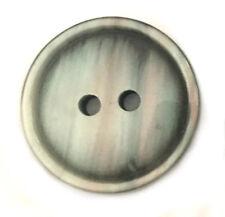 10 Knöpfe 19x3,5mm, Art11109 zum annähen