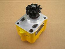 Hydraulic Pump For Ih International 154 Cub Lo Boy 184 185