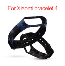 XIAOMI MI BAND 4 SILICON STRAP WRISTBAND REPLACEMENT FOR MI 4 SPORTS STRAP