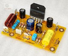 LM3886 power amplifier board / kit / can parallel