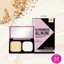 Maybelline Clear Smooth All In One Primary SPF32 PA+++ #03 Nutural (9 g)