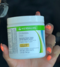 NEW! Herbalife Prolessa Duo 7 Day Fast Shipping