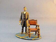 CONTE COLLECTIBLES American Civil War #ACW57129 - Rare boîte Abraham Lincoln