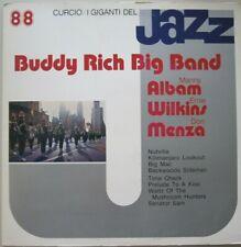 BUDDY RICH BIG BAND -  I GIGANTI DEL JAZZ 88  - LP