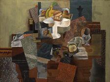 Picasso still life compote de n'imprimer que art affiche HP3788