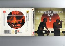 Ltj Bukem MC Conrad progressione sessioni Giappone Live 2002 - 2cd-Drum & Bass