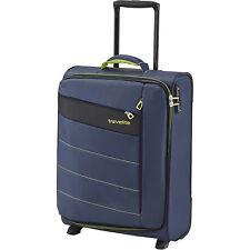 Travelite Unisex Reisekoffer & Trolleys aus Polyester