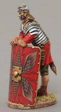 THOMAS GUNN ROMAN EMPIRE ROM042A LEGIONNAIRE LEANING ON SHIELD MIB