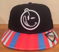 YUMS Beach Bum Snapback Cap Hat