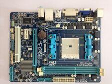 Gigabyte GA-F2A55M-DS2 FM2 AMD A55 DDR3  ATX Mainboard Motherboard #G1815 XH