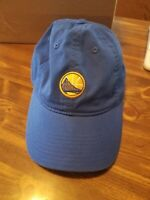 Golden State Warriors Mitchell And Ness Hat Cap