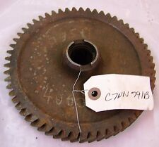Ford Tractor 20003000 4000 Series Transmission Pto Counter Shaft Gear