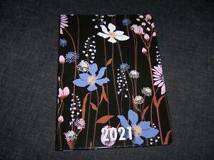 Taschenplaner, Taschenkalender  2021
