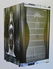 Husky HighCube High-Cube Kühlschrank  Afri Cola Design Neu