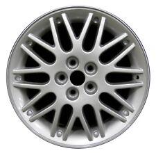 "16"" Dodge Neon 2001 2002 Factory OEM Rim Wheel 2137 Silver"