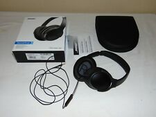 Bose Sound True Headphones MINT CONDITION
