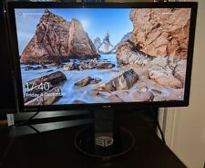 """ASUS VG248QE Gaming Monitor24"""" FHD (1920x1080), 1ms, up to144HZ"""
