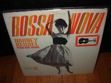 BARNEY KESSEL bossa nova ( jazz ) WHITE LABEL PROMO