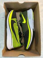 Nike Zoom Fly Flyknit Running Shoes- Men's sz 11 (BV6103-002) Nike REFURBISHED