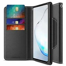 Wallet Samsung Galaxy S20+ Plus Case w/ Card Slot Side Pocket Magnetic Closure