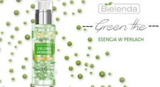 Bielenda Green Tea Essence In Pearls 30ml oily Combination Skin