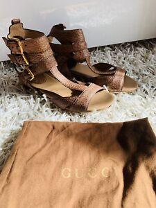 gucci sandalen 38