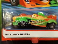 DISNEY PIXAR CARS RIP CLUTCHGONESKI WGP 2020 SAVE 6% GMC