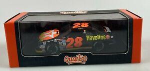 Quartzo 1:43 Scale #28 Ford Thunderbird Texaco Havoline - Davey Allison NEW