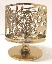 Brass Candle Holders Accessories For Sale In Stock Ebay
