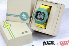 G-SHOCK BRAND NEW WITH TAG Limited Edition Watch GRX-5600SRF YELLOW X GREEN