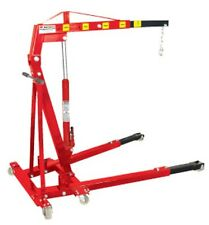 Mechpro Foldable Engine Crane 1000KG RETAILS $599