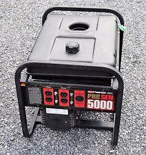 Coleman PowerMate Pro-Gen 5,000 Watt Portable Generator - $450
