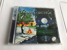 Silence 2001 | Import by Sonata Arctica CD - MINT 7277017736328 7277017736328
