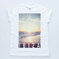 IBIZA Beach Holiday Hipster Swag Indie Top Hype Summer Club Fashion T-shirt
